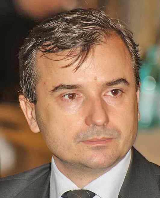 Prof. Univ. Dr. Radu Baltasiu