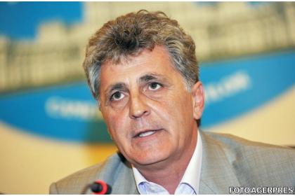 Mircea Dușa, ministrul Apărării
