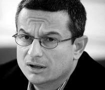 Csaba Ferenc Asztalos, președintele CNCD