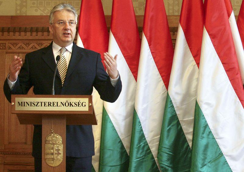 Semjén Zsolt, vicepremierul Ungariei