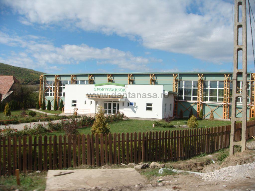 Sala sport Cernat