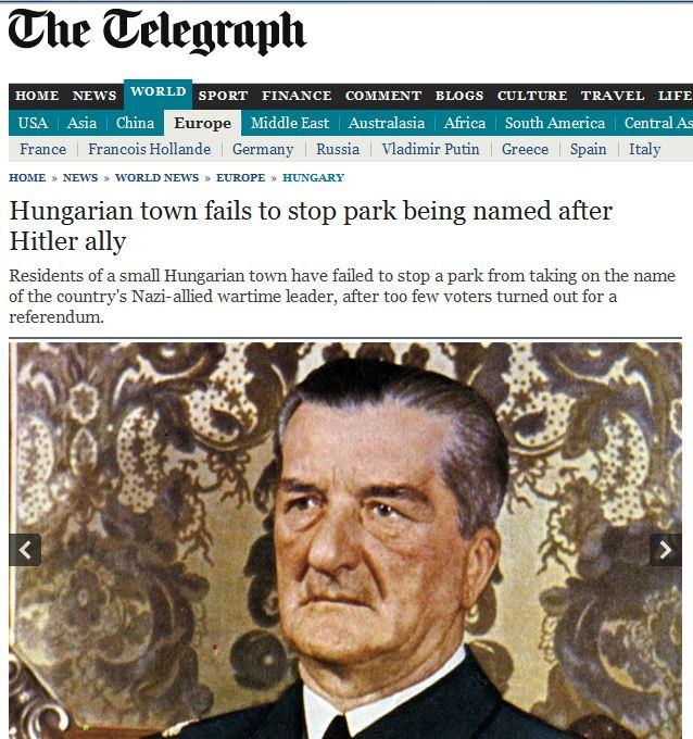 Parcul-Horthy-in-Gyomro-The-Telegraph