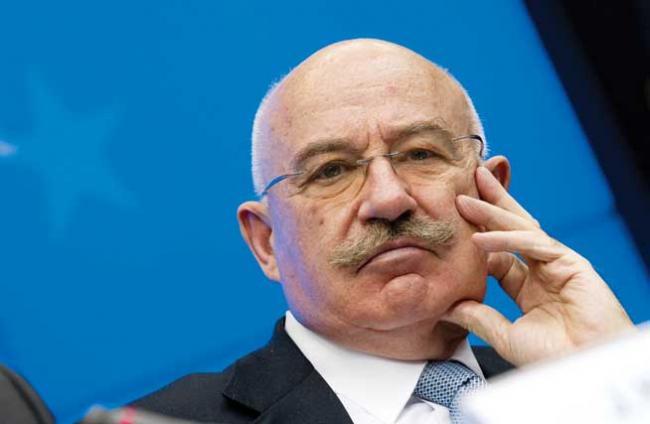 Janos Martonyi, ministru de Externe, s-a născut la Cluj-Napoca
