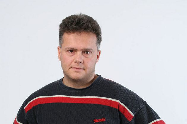 Robert Veress (FOTO: gândul.info)