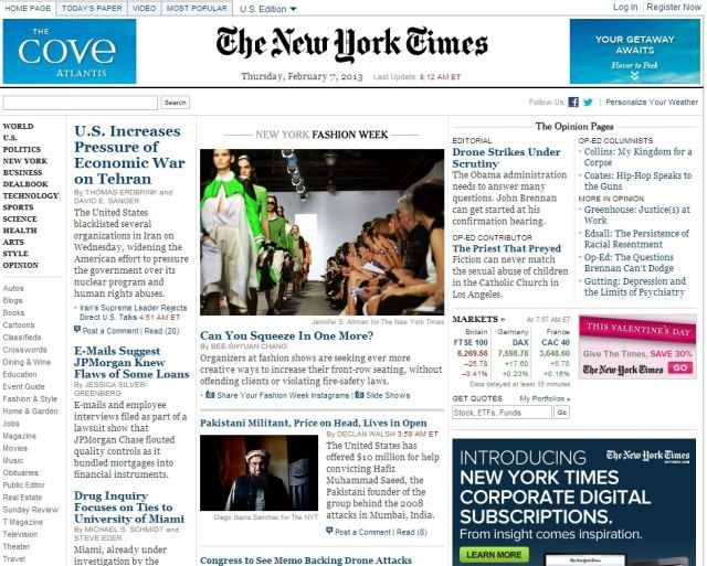 the new york times laszlo tokes