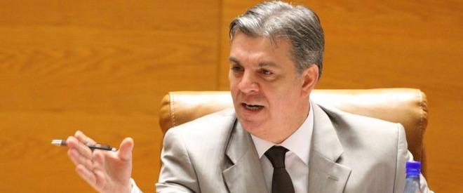 Valeriu Zgonea, președintele Camerei Deputaților, este artizanul maghiarizării sistemului judecătoresc din Covasna și Harghita