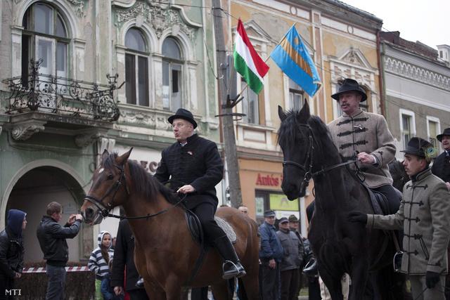 Foto: Fotó: Baranyi Ildikó / MTI