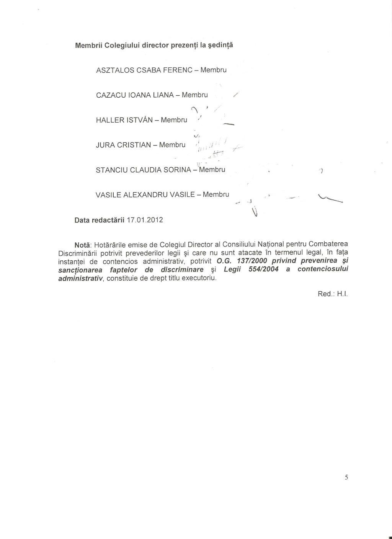 CNCD steag secuiesc Harghita 5