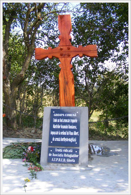 Groapa-Comuna-de-la-Mureseni-Martiri-romani-ucisi-de-Wass-Albert