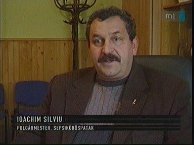Ioachim Silviu, PDL-istul care vrea să maghiarizeze administrația locală din Covasna
