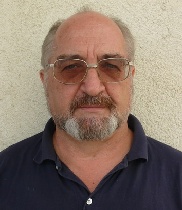 Kádár Gyula (FOTO: mure.ro)