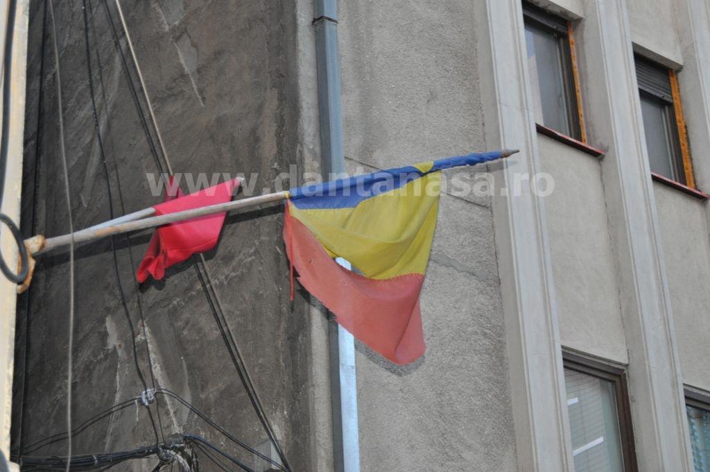 PSD Sector 1 Bucuresti bataie de jos la adresa drapelului Romaniei Catalin Ivan 1