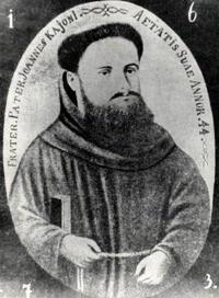 Ioan Căianu (FOTO: wikipedia.com)
