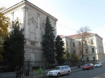 1374142144Colegiul National Mihai Eminescu Oradea