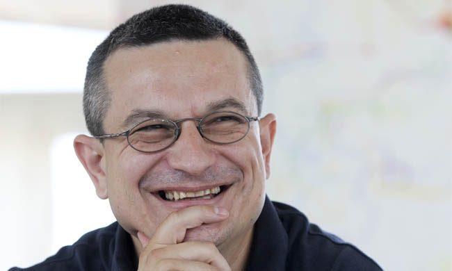 Președintele CNCD, Csaba Asztalos Ferenc, FOTO: dolce-sport.ro)