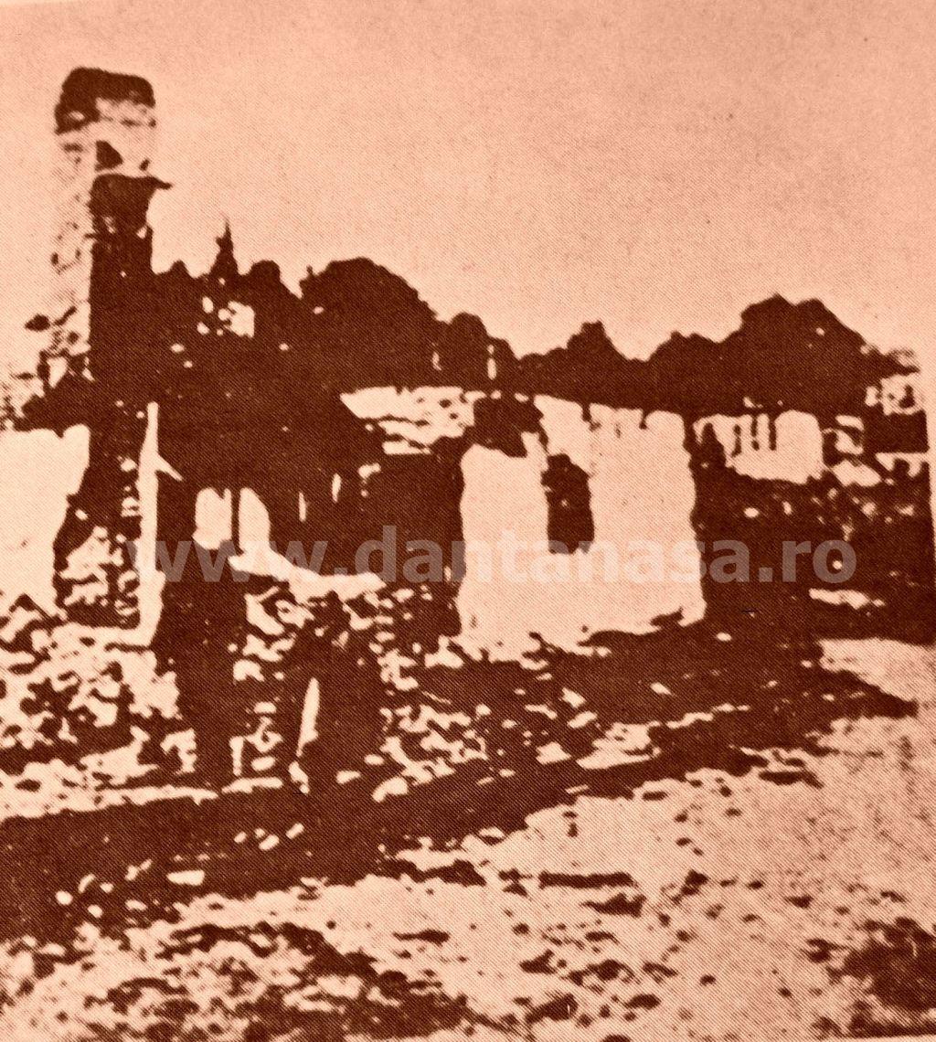 Satul Treznea, jud. Sălaj, 9 septembrie 1940