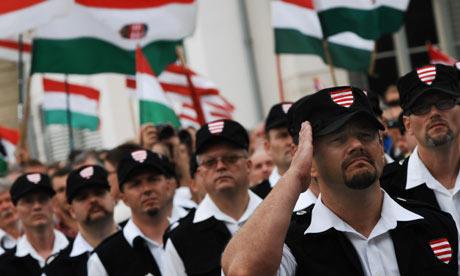 Jobbik militează pentru alipirea Transilvaniei la Ungaria