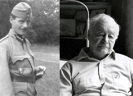 Criminalul de război Wass Albert