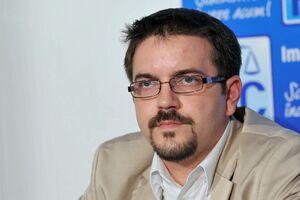 Bogdan Diaconu (FOTO: machiavelli.ro)