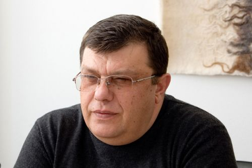 Deputatul PSD de Covasna Horia Grama (FOTO: mediafax.ro)