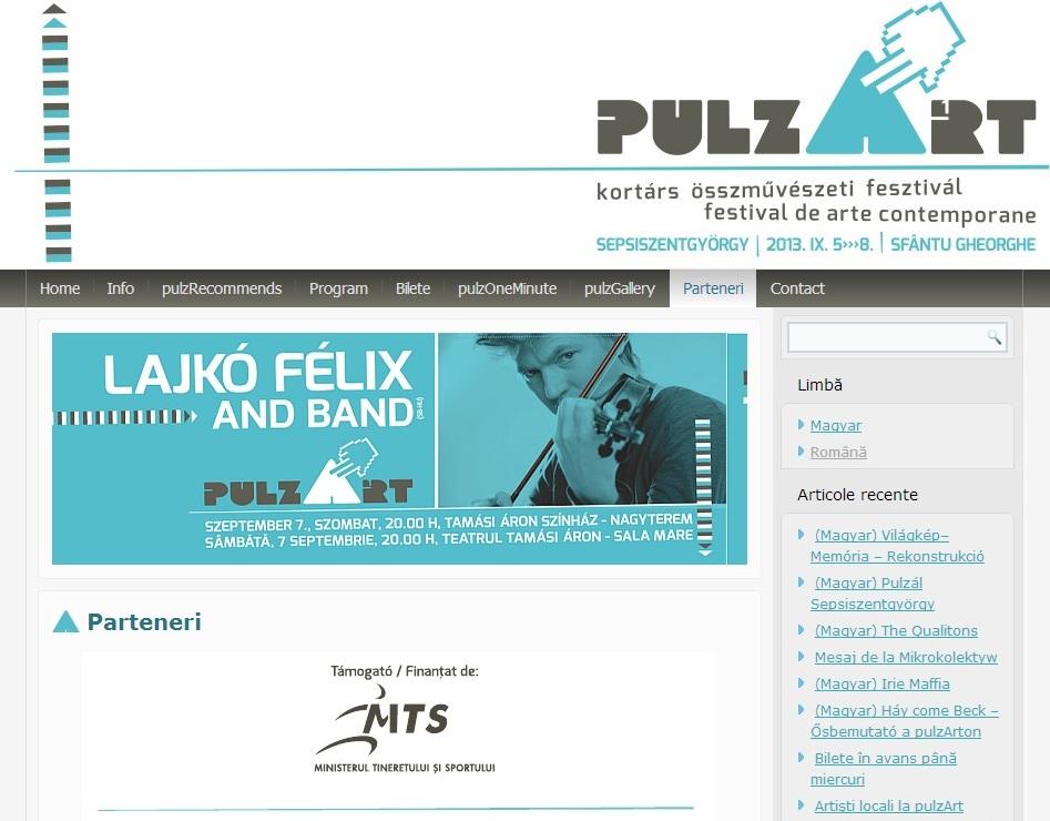 Ministerul Tineretului si Sportului tinut secuiesc ungaria mare
