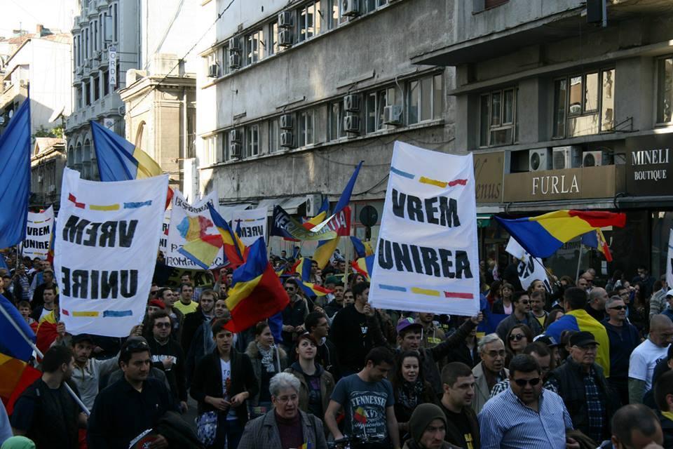 FOTO: facebook.com - Basarabia Pământ Românesc