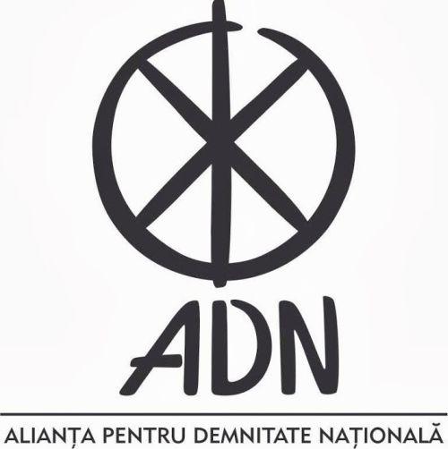 alianta pentru demnitate nationala