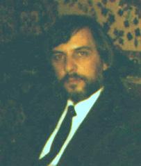 Alpár Szilamér Horváth, directorul publicației Europai Ido