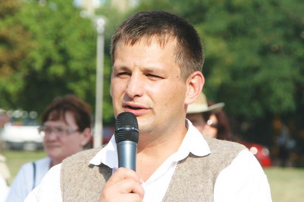 Antal Attila (FOTO: mvsz.hu)