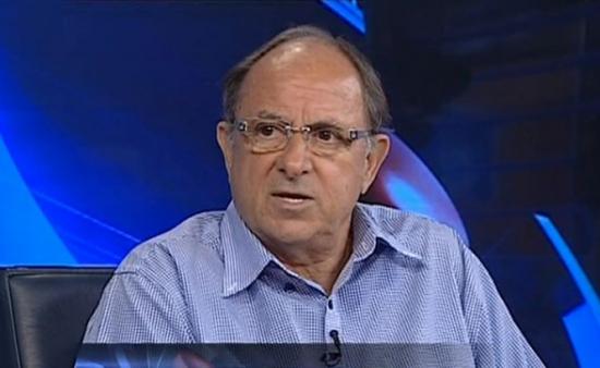 Ilie Șerbănescu (FOTO: antena3.ro)