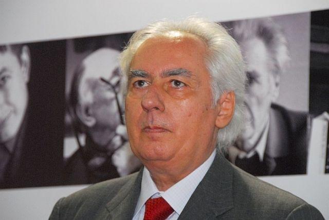 Lucian Boia (FOTO: cronicadeiasi.ro)