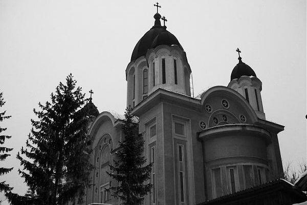 Catedrala Ortodoxă Sfântul Ierarh Nicolae şi Sf. M. Mc. Gheorghe din Sfântu Gheorghe