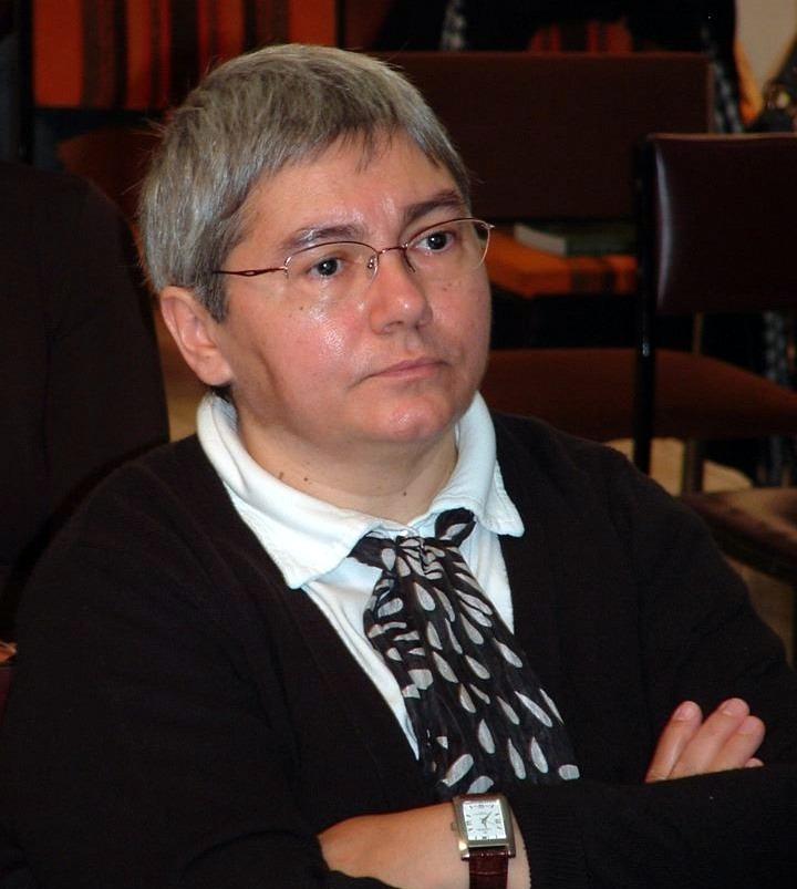 Maria BERÉNYI