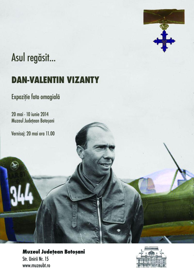 poster vizanty botosani