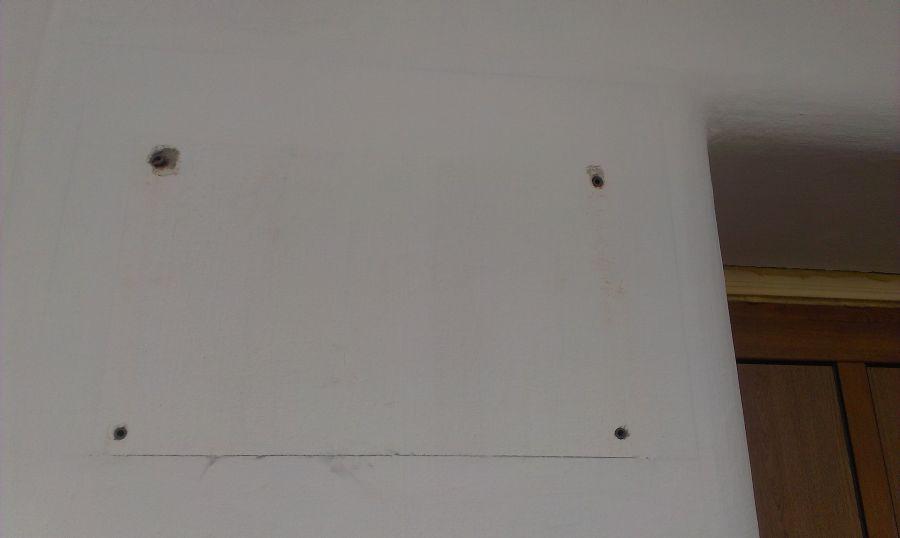 """Frăţia de Cruce liceul """"Dragoş Vodă"""" din Sighet placa data jos"""