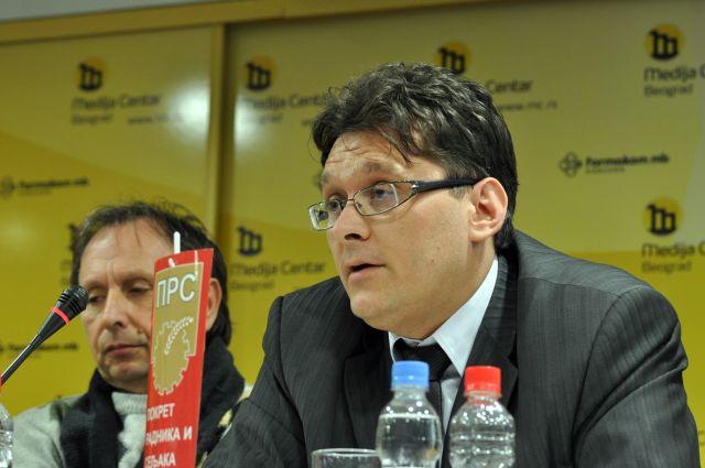 Predrag Balasevic (FOTO: mc.rs)