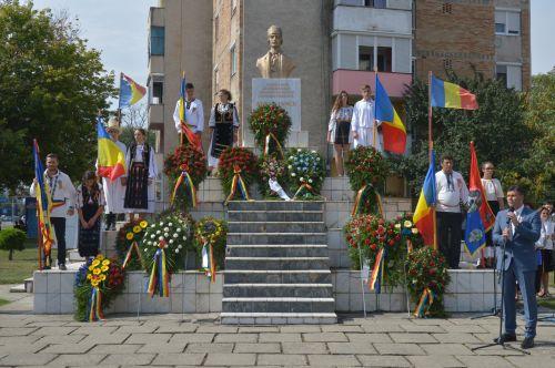 14 septembrie 2014, Carei (FOTO: buletindecarei.ro)
