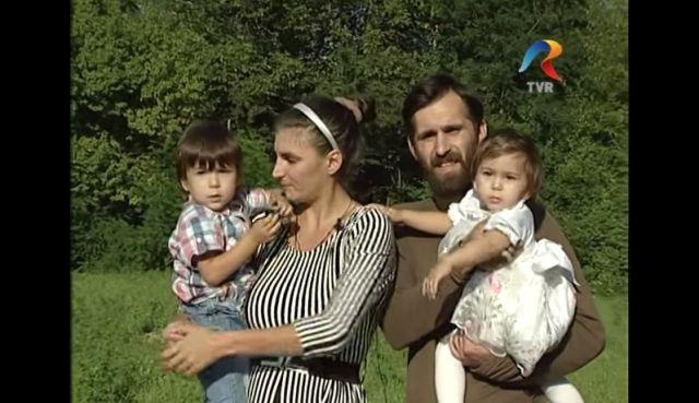 familia mihai barlad