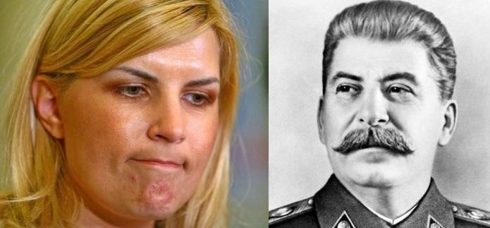elena udrea stalin basarabia