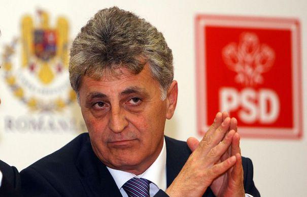 Ministrul Apărării, Mircea Dușa (FOTO: evz.ro)