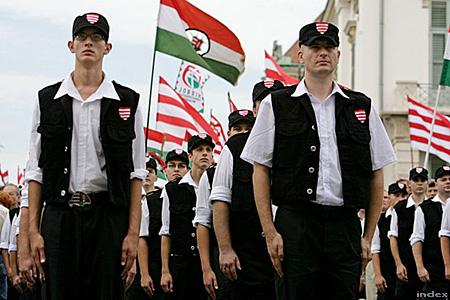 Magyar Gárda