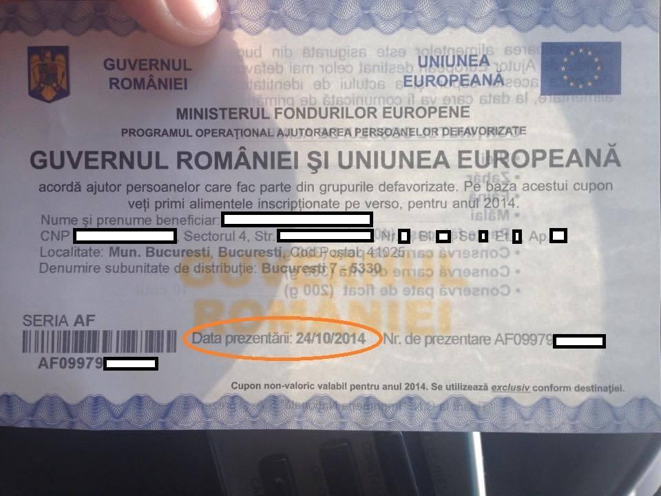 Romania's PM uses EU funds for electoral bribery