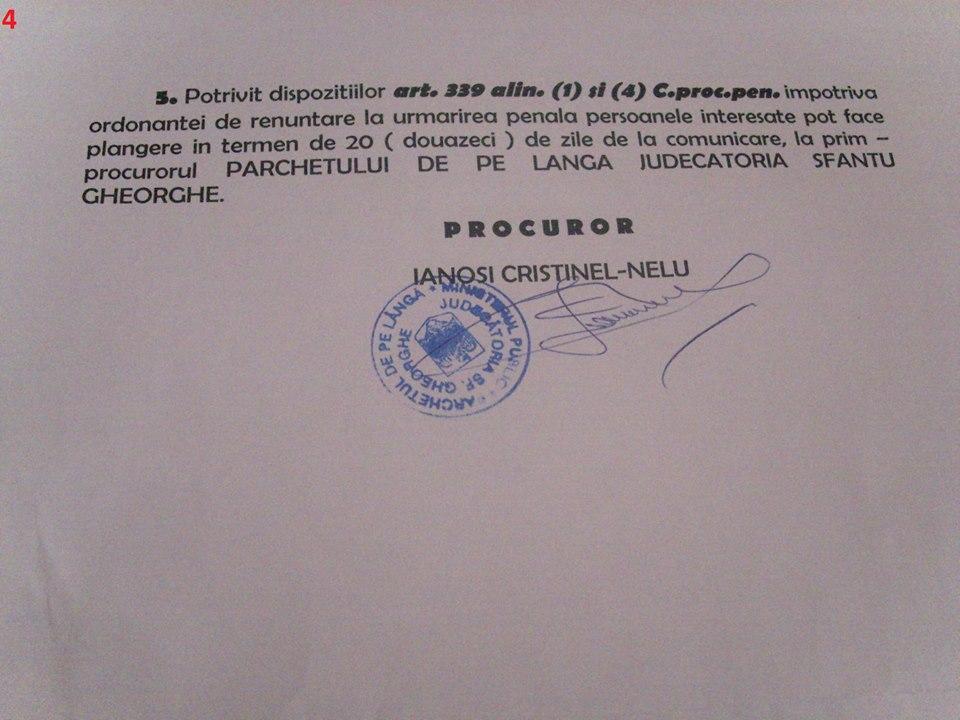 rezolutie parchet cosmin ameninari cu moartea maghiar 4