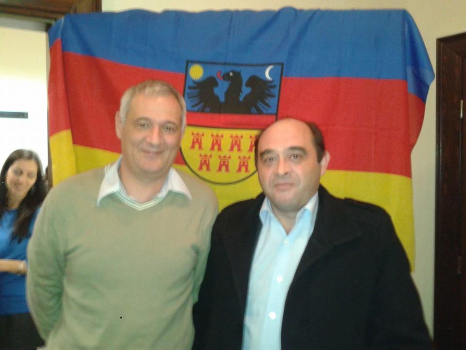 mircea daian sabin gherman steag transilvania