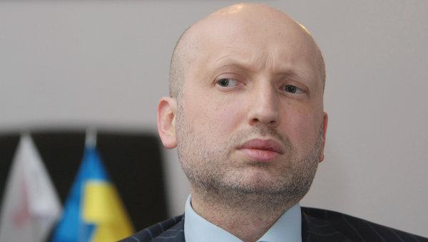 Oleksandr Turcinov (FOTO: formiche.net)