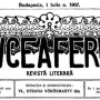revista luceafarul budapesta