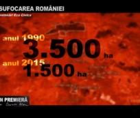 sufocarea romaniei antena 3 in premiera carmen avram