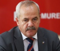 Vasile Gliga PSD Mures
