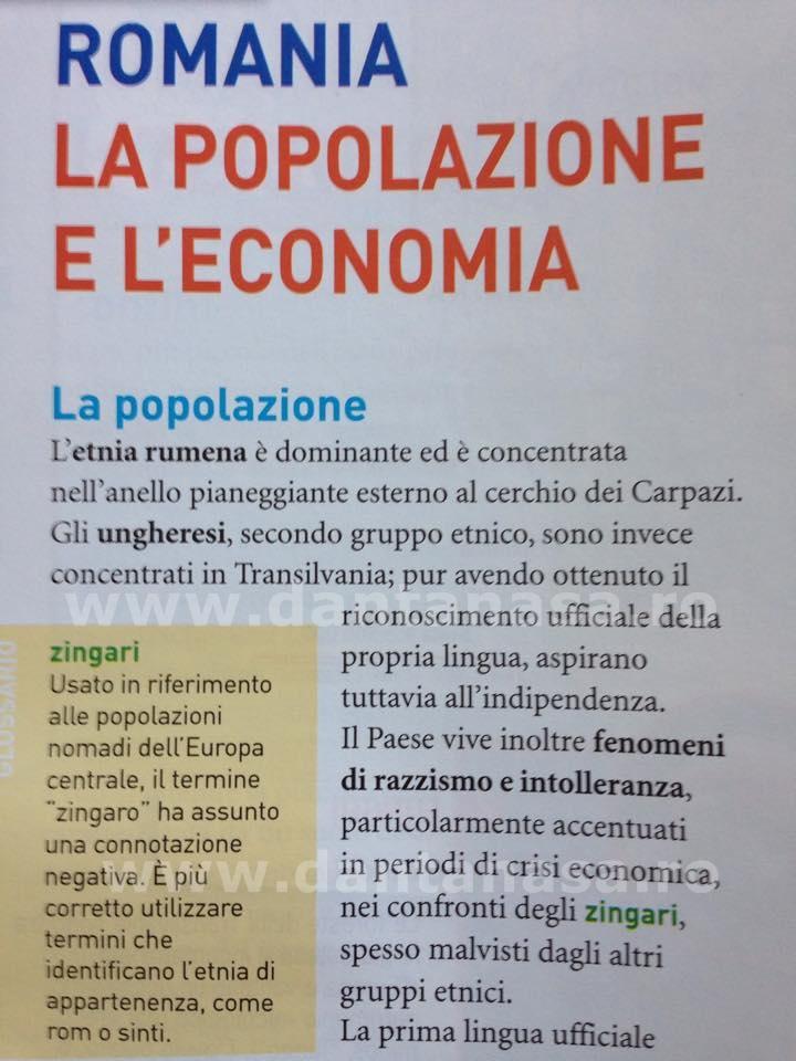 romania in manual geografie gimnaziu italia unguri indepedenta
