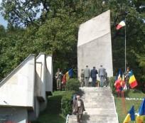 monument-treznea